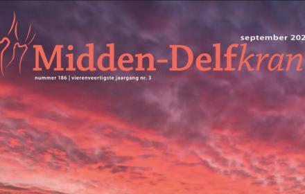 Midden-Delfkrant spetember 2020